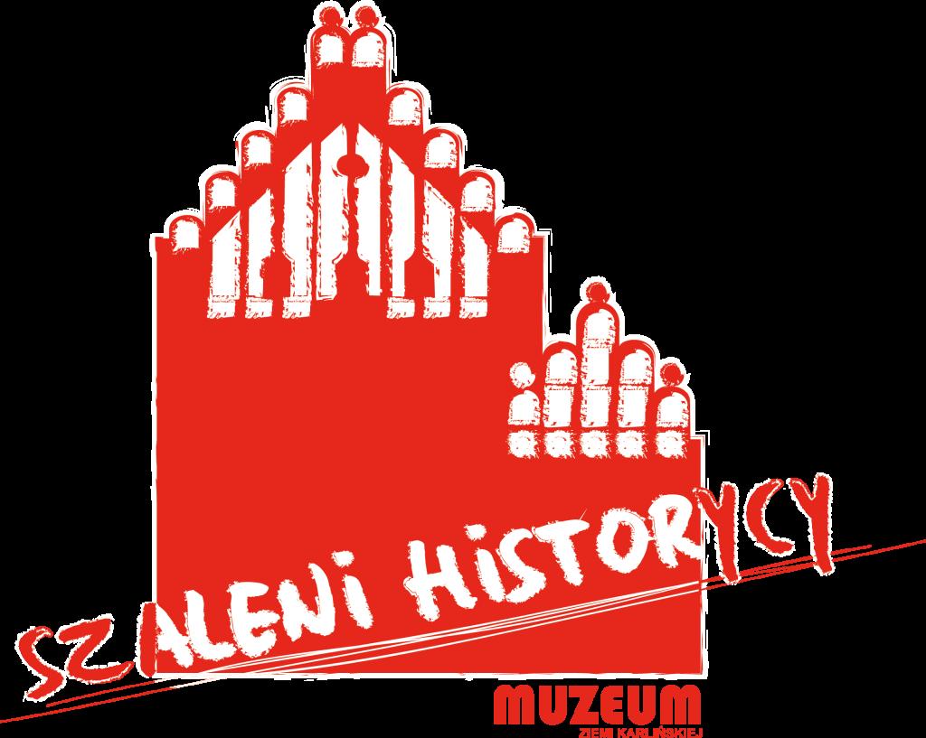 LOGO_SZALENI HISTORYCY